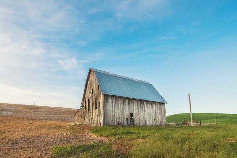 Impuestos y declaración de arrendamiento de fincas rústicas